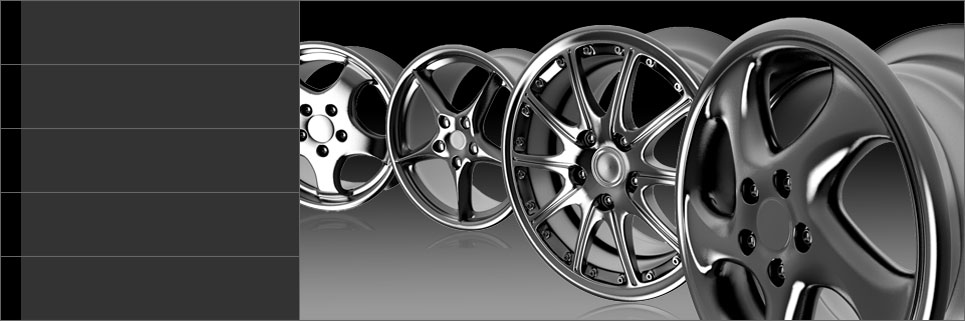 Wheelrite Alloy Wheel Refurb Chorley